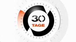 Das Experiment - 30 Tage