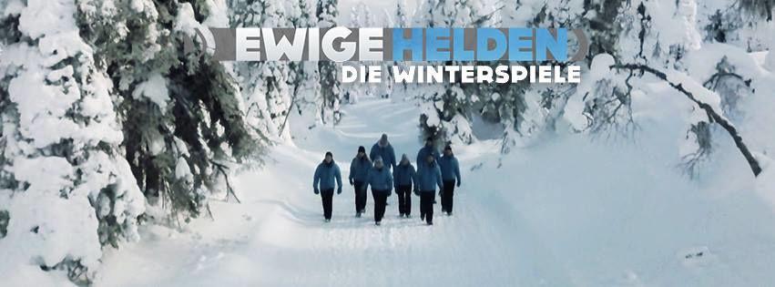 Ewige Helden Winter